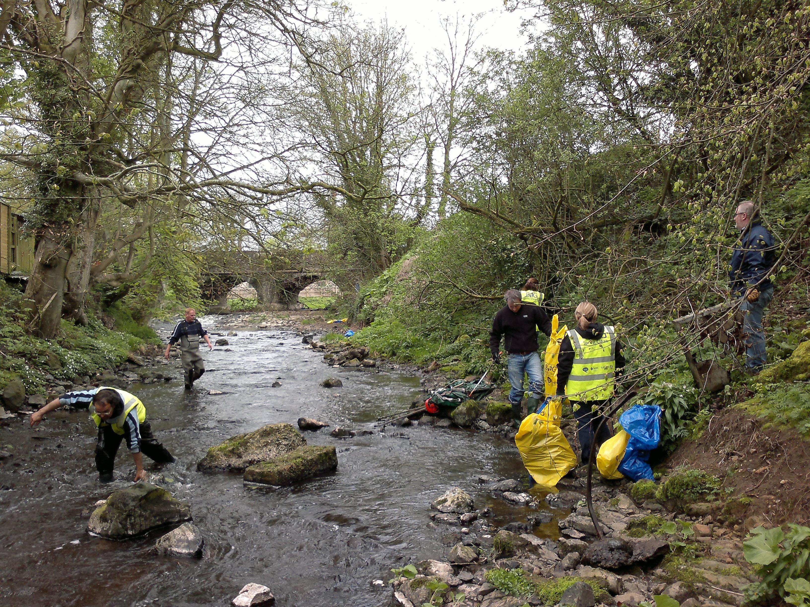 Big-Spring-clean-Up-Glenavy-River